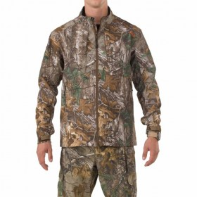 REALTREE® SIERRA SOFTSHELL